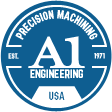 a1 engineering logo